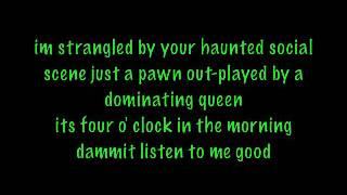 Someone Saved My Life Tonight Elton John Lyrics on screen.mp3