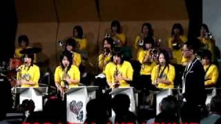 FOR LENA AND LENNIE - Big Friendly Jazz Orchestra