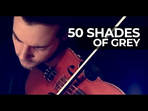 Love Me Like You Do (Violin Cover by Robert...