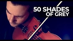 Love Me Like You Do (Violin Cover by Robert Mendoza)  [from FIFTY SHADES OF GREY soundtrack]  - Durasi: 4:12.