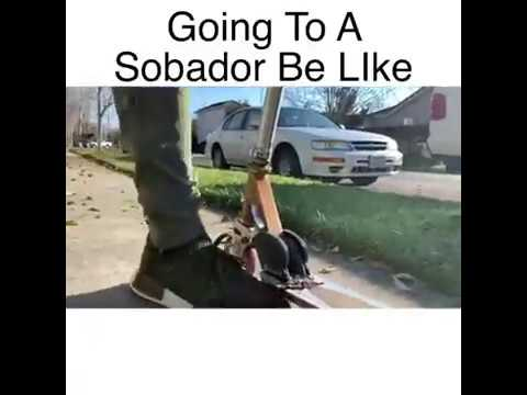 Going To A Sobador Be Like | Jesus Garcia 😆😂