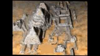 Atlantis Found Giant Sphinxes, Pyramids In Bermuda Triangle 1/2