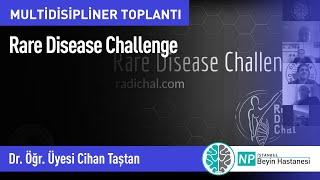 Rare Disease Challenge