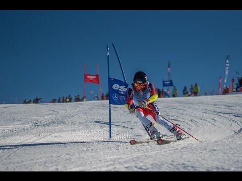 Day Three | Giant Slalom | ISC - Ski and Snowboard | 2016