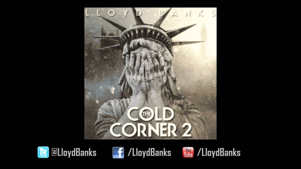 Lloyd Banks — Love Shots (Cold Corner 2)