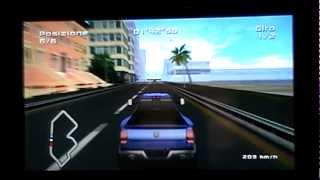 (Wii) Ram Racing
