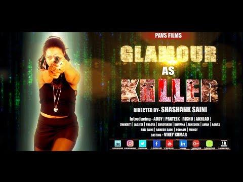 GLAMOUR as KILLER | Official Trailer | 2018