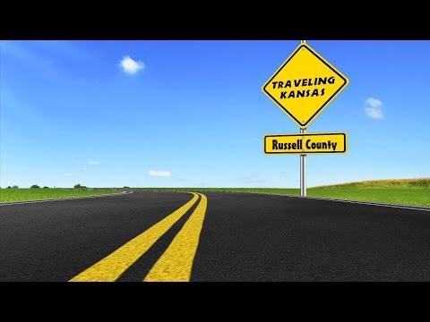 Traveling Kansas - Russell