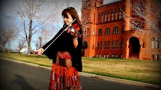 Carmen - Habanera ~ Violin Version!