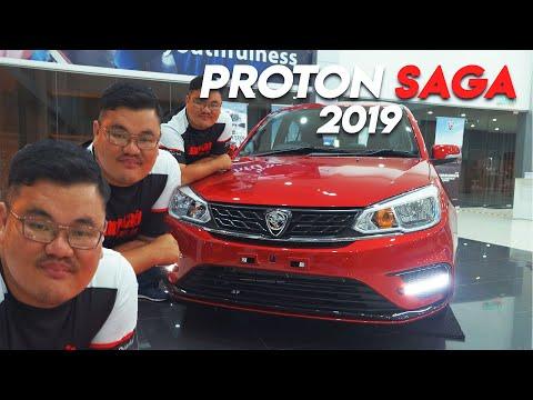 Proton Saga 2019,