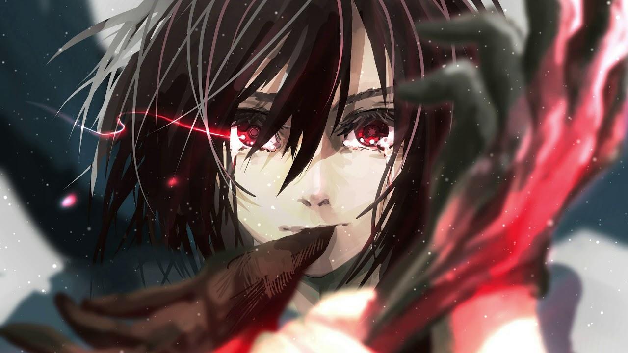Mikasa Ackerman Attack On Titan 3840 X 2160 Resolution Wallpaper Engine Youtube