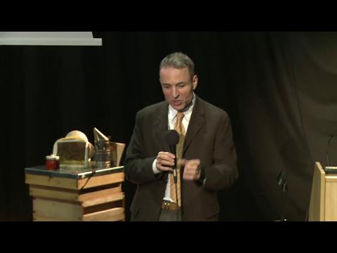 Pesticides & Bees a Dangerous Mix by Robert Paxton