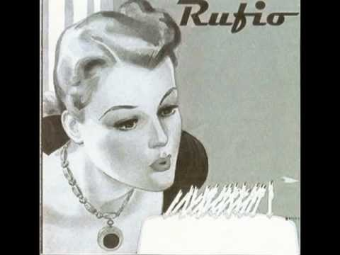 """Rufio - """"Road To Recovery"""" (Demo Version)"""