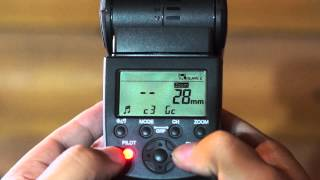 Yungnuo (inexpensive) Remote TTL Flash with Canon