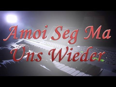 Amoi Seg Ma Uns Wieder | Andreas Gabalier | Sing Meinen Song | Instrumental-Cover | Das Supertalent