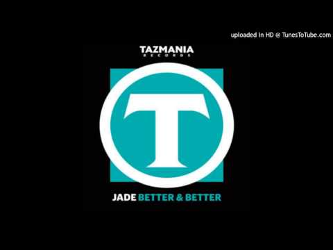 Jade - Better & Better (StoneBridge & Luv Gunz Mood Extended Mix)