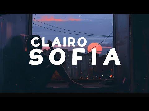 Clairo - Sofia (Lyrics)