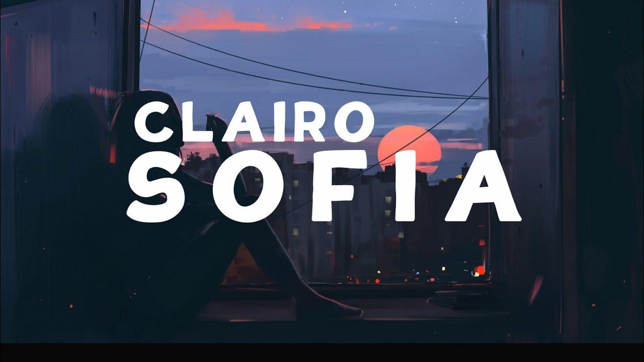 Download Clairo - Sofia (Lyrics)
