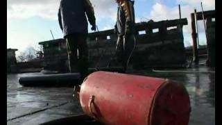 Комплекс по переработке битумосодержащих отходов(По вопросам поставок пишите на vismand@mail.ru Телефоны: +7 906 2363409 и +7 911 4509519., 2009-08-24T10:36:57.000Z)
