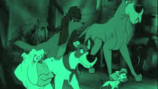 Disney Heroes vs Villains Round 8 Part 1