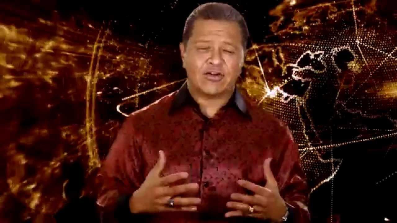 Guillermo Maldonado - Prayer That Produces Power