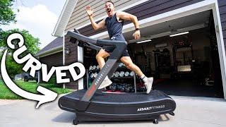 AssaultRunner Elite Review: Best Non-Motorized Treadmill for 2021?!