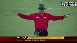 Bangladesh vs Afghanistan 2016  1st ODI Highlights Hd