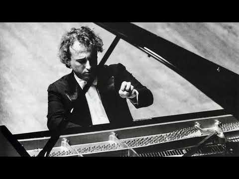Brahms: Piano Concerto No. 1, Op. 15 / Maurizio Pollini; Wolfgang Sawallisch: NHK (1978.4.14 Tokyo)