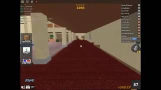 Provare il registratore dello schermo di Roblox
