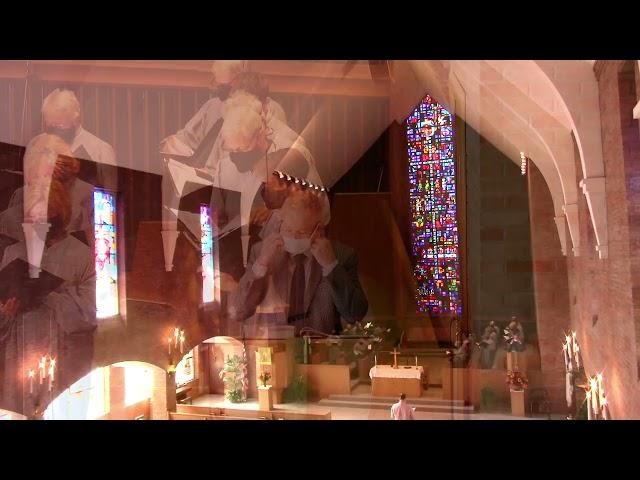 Sunday, October 17, 2021 Worship Service
