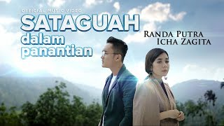 Download lagu Randa Putra & Icha Zagita - Taguah Dalam Panantian [ Official Music Video ]
