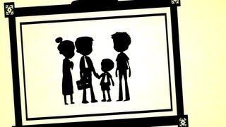 Keluarga Berencana (Yayasan Cinta Anak Bangsa) 2012