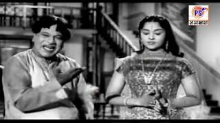 M.R.Radha,Nagesh,Manorama,M.N.Nambiar,Non Stop Best Full Lenth H D Comedy