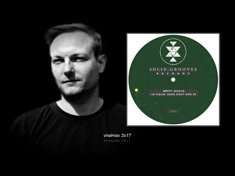 Brett Gould - All About Good Times
