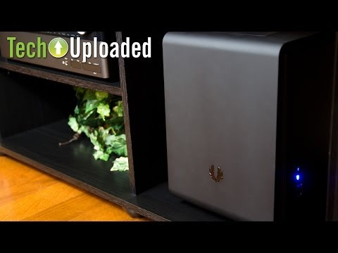Xeon E3-1230 V3 HTPC build and Windows Media Center setup