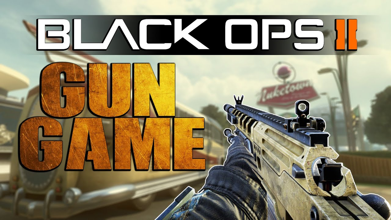 These are the best guns in the Call of Duty: Black Ops ...