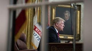 President signs anti-human trafficking act