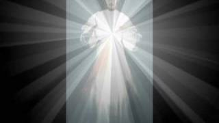 The Shroud and the Divine Mercy
