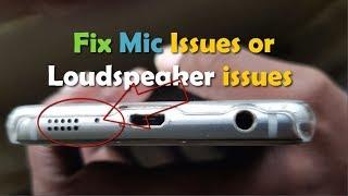 samsung j2 mic ways