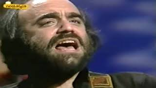 DEMIS ROUSSOS Deepest Of All TVE 1982