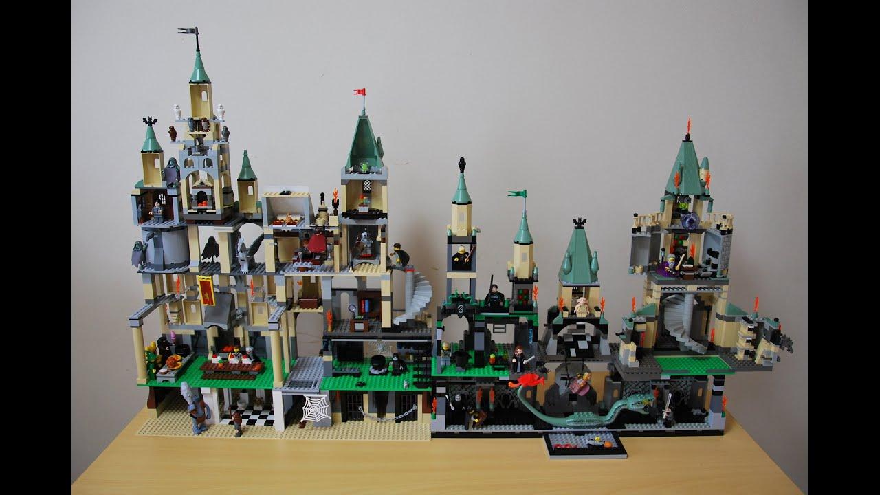 Lego porter s