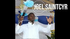 FRERE JOEL SAINTCYR / ADORATION 14 FEV 20 VOL 3