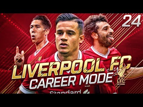 FIFA 18 Liverpool Career Mode #24 - PREMIER LEAGUE TITLE DECIDING MATCH vs CHELSEA!