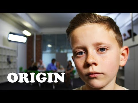 The Boy Who Wont Eat | Diagnosing Autism | Born Naughty?