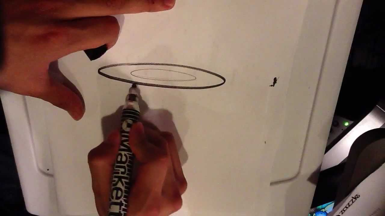 How To Draw A Plate Easy Drawings