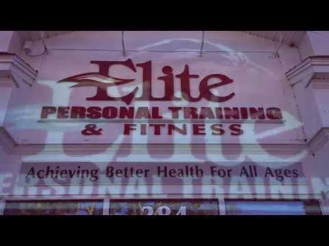 Elite Personal Training & Fitness