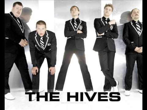 The Hives - Nike Original Run (Black, White and Run) last part