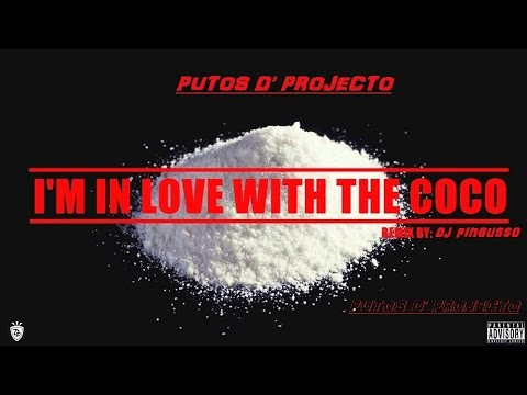 Putos D' Projecto - Coco Remix Ft Dj Pingusso (Afro 2016)
