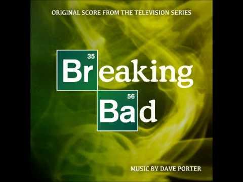 10 The Cousins - (Breaking Bad Original Score)