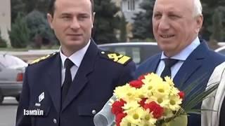 Ізмаїл відзначив День захисника України